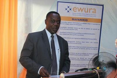 Kilichomponza Bosi Ewurakutumbuliwa