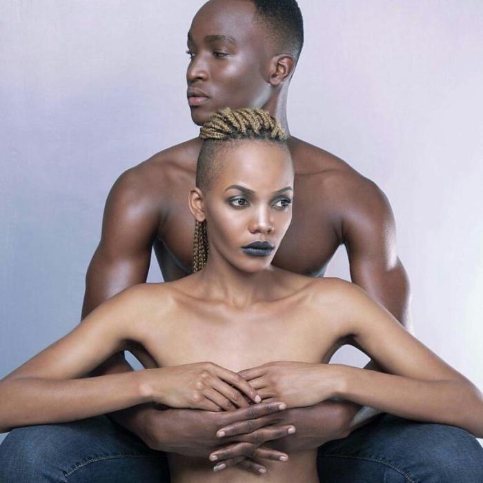 Niler Bernard Modo Mbongo AnayetusuaKimataifa