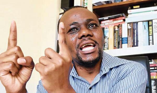 Zitto Kabwe amtete HalimaMdee
