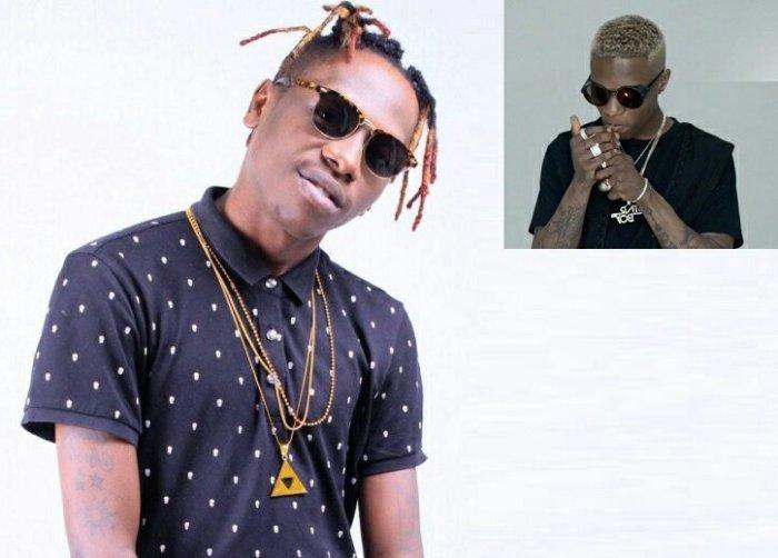 """Wizkid ni kitu kidogo kwangu"""" – CountryBoy"""