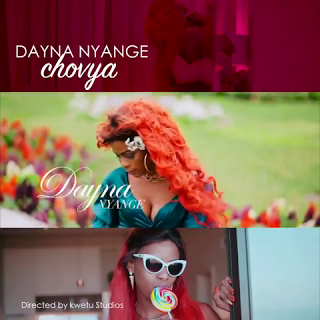 New Video | Dayna Nyange – Chovya | Mp4 Download