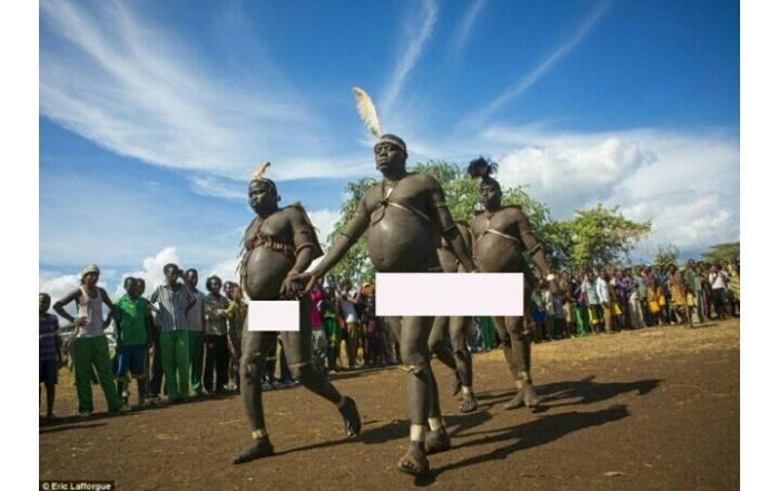 Kabila Linalohusudu Vitambi, LinalotembeaUtupu-7